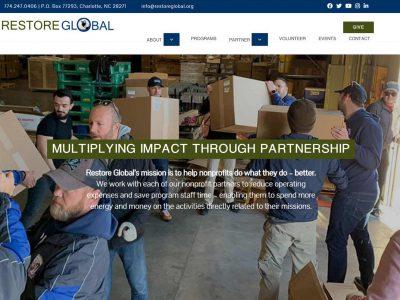 Restore Global